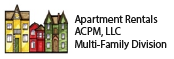 Apartment Rentals ACPM, LLC Multi-Family Division