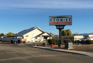 Stor-It Facility Photo