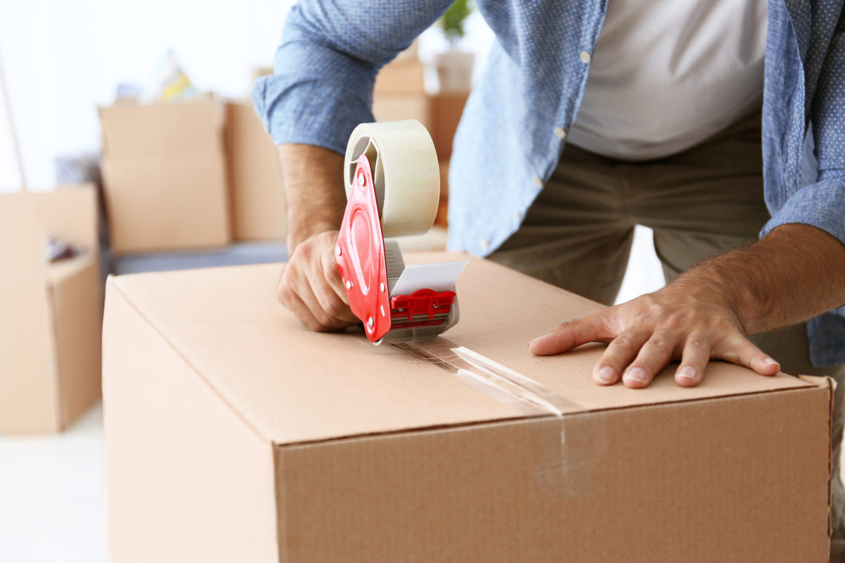 5 Packing Supplies You Need When Using a Storage Unit