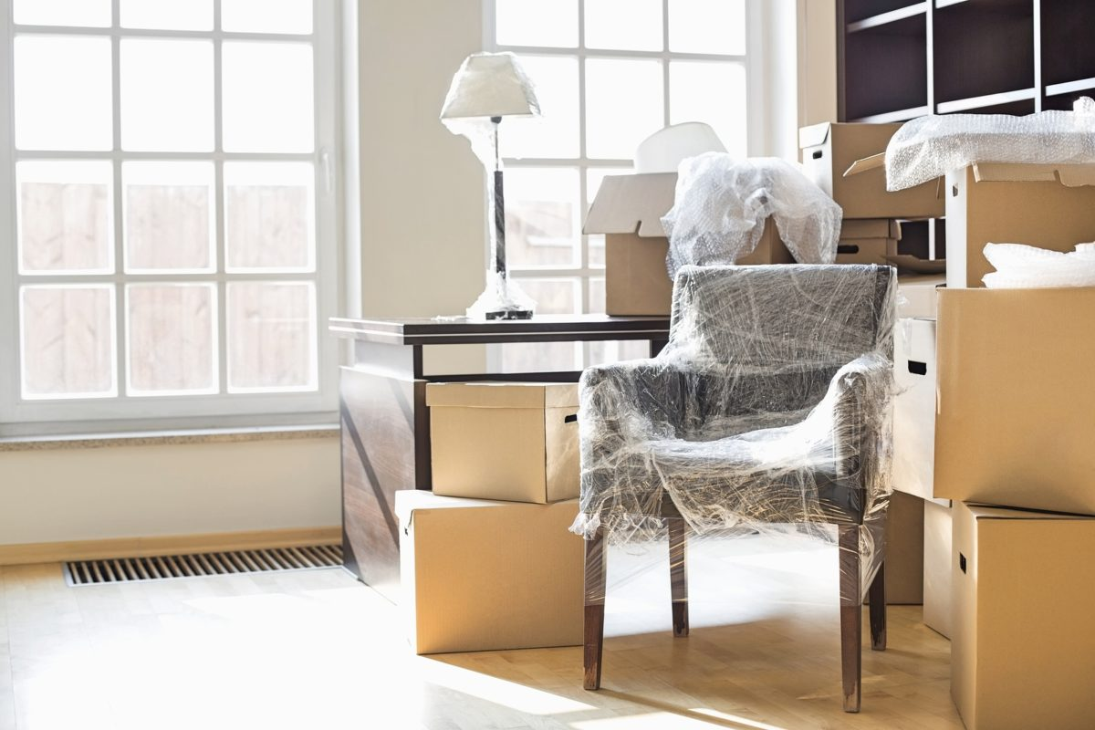 7 Packing & Moving Mistakes to Avoid | Infographic