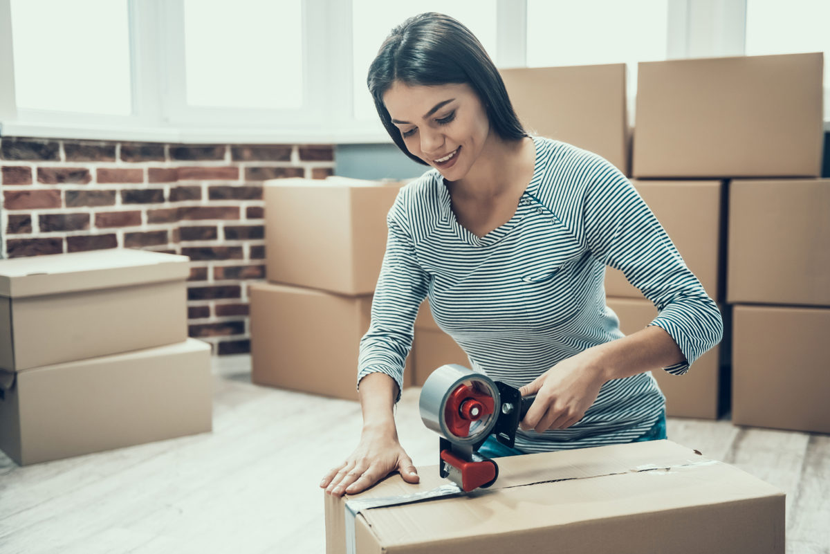 How to Pack Moving Boxes Like A Pro