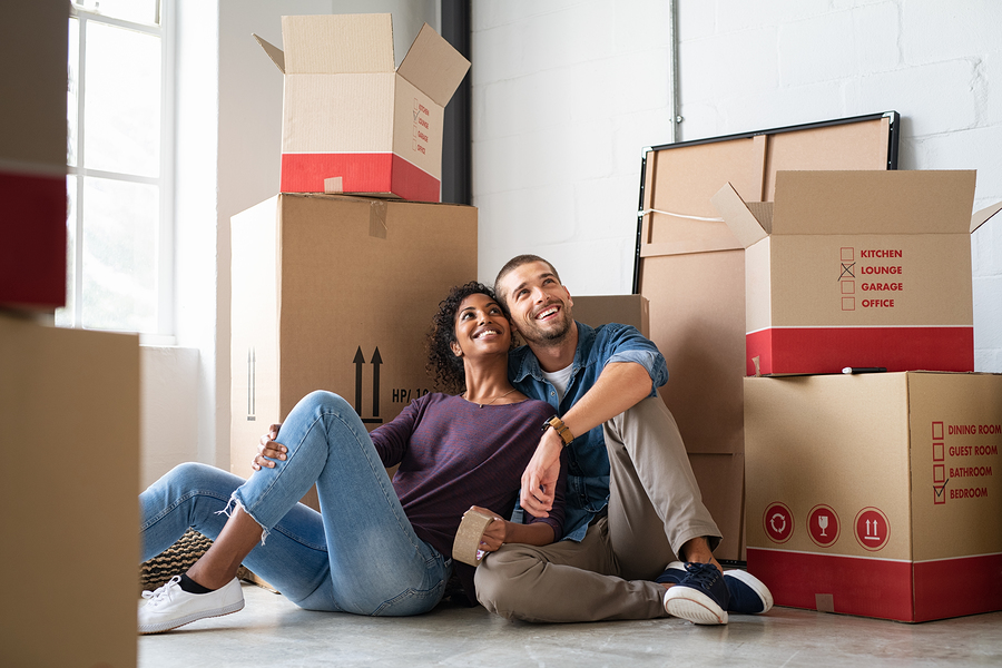 7 Ways to Make Moving and Self-Storage Fun
