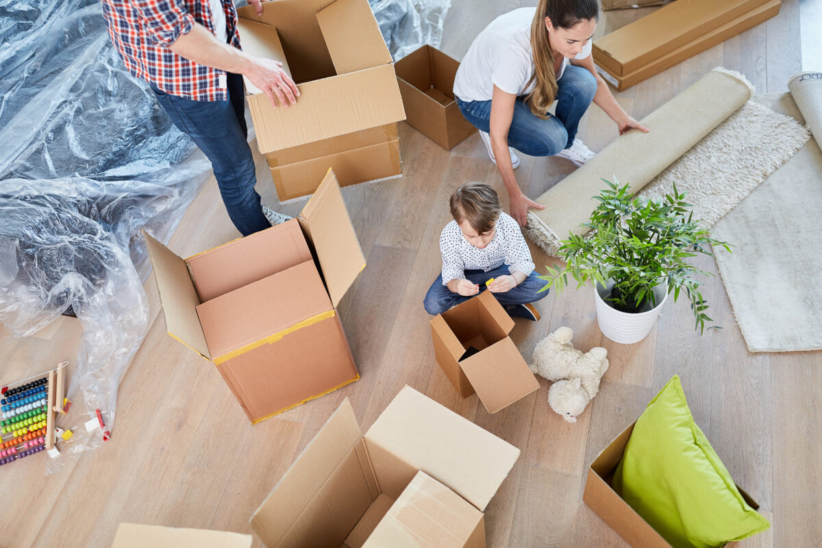 How to Maximize Your Storage Unit Space