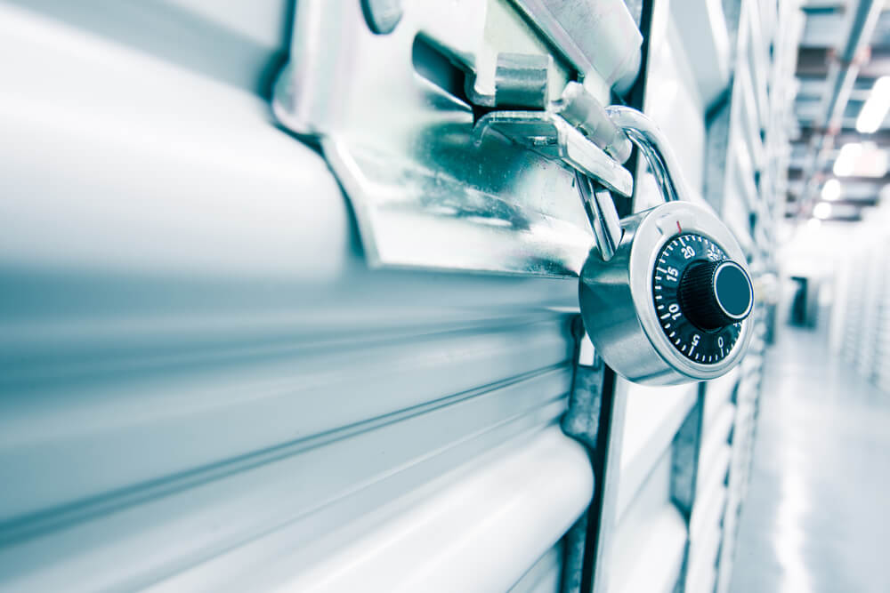 Expert Tips on How to Open a Storage Unit Door & Lock