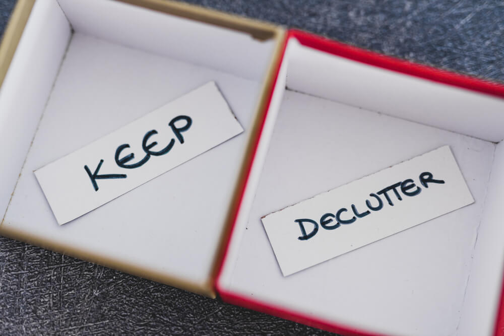 How to Declutter Your Home: 7 Effective Decluttering Tips