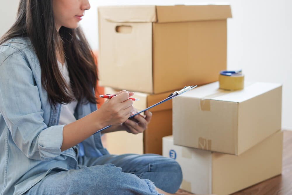 How to Downsize Your Home for Moving to a Smaller Space