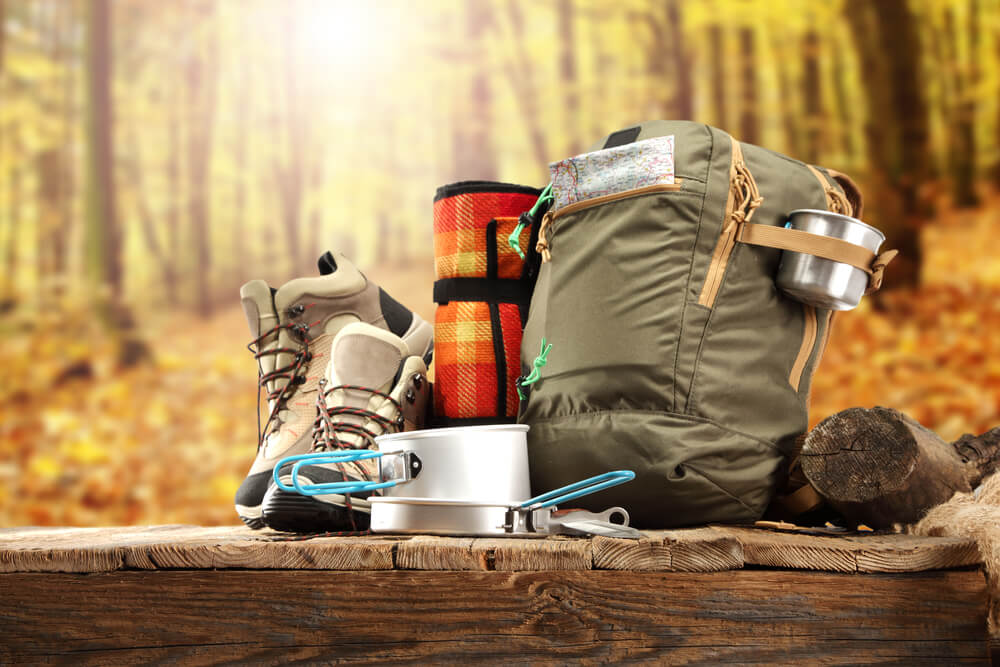 How to Store and Organize Your Camping Gear