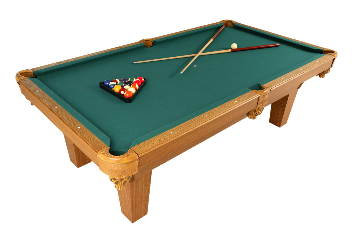 Tips on How to Move a Pool Table to Your New Home