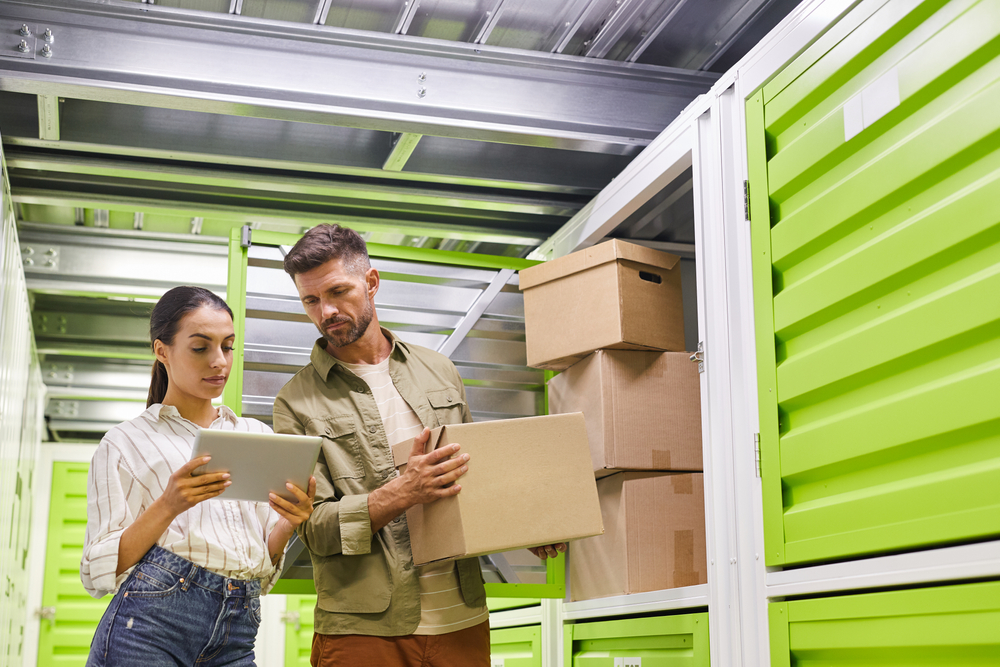 What Can I Store in a Non Climate Controlled Storage Unit?