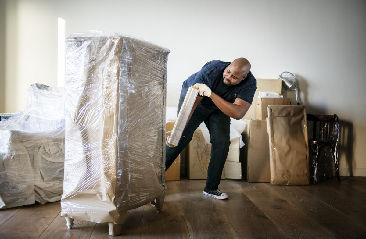 How to Pack Your Furniture for Moving