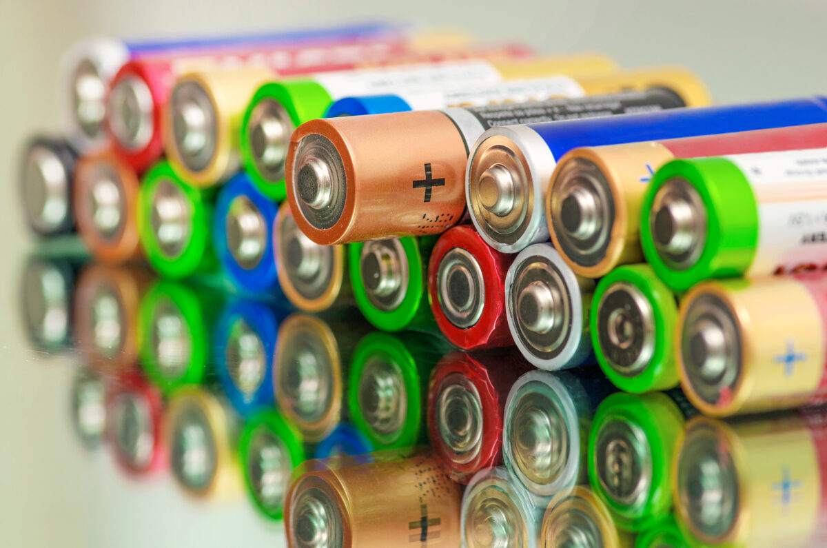 How to Store Batteries for the Long-Term